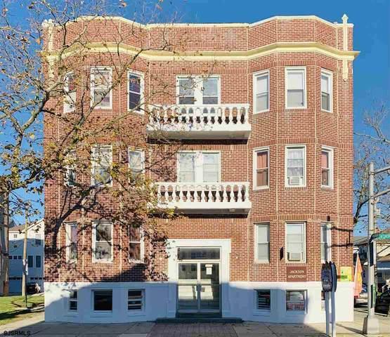 4801 Ventnor Ave, Ventnor, NJ 08406 (MLS #545095) :: Jersey Coastal Realty Group