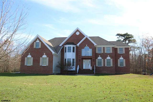 714 Jersey Woods Rd, Galloway Township, NJ 08205 (MLS #545096) :: Jersey Coastal Realty Group