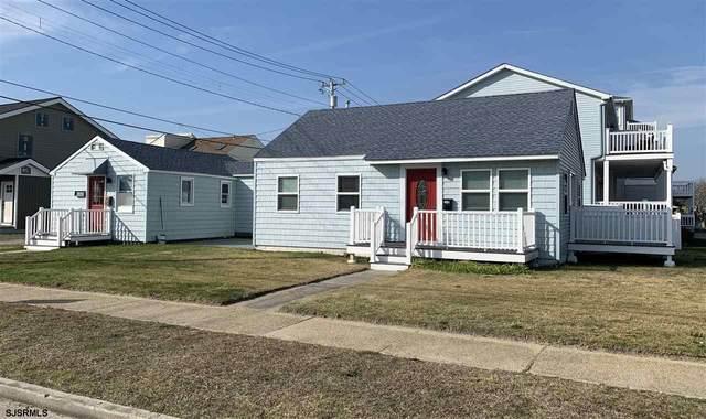 3901 W Brigantine, Brigantine, NJ 08203 (MLS #545109) :: Jersey Coastal Realty Group