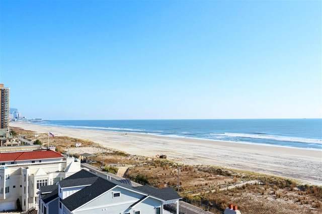 5200 Boardwalk 8D, Ventnor, NJ 08406 (MLS #545117) :: The Ferzoco Group