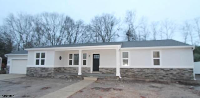 607 Herzel, Northfield, NJ 08225 (MLS #545123) :: Jersey Coastal Realty Group