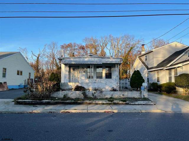 812 Wesley Ave, Pleasantville, NJ 08232 (MLS #545127) :: Jersey Coastal Realty Group