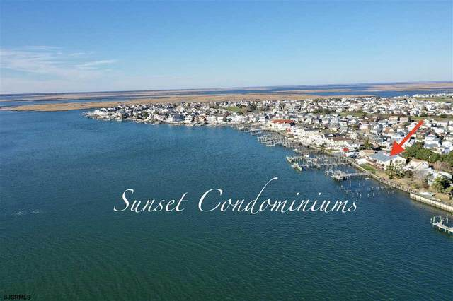 482 W Shore C, Brigantine, NJ 08203 (MLS #545131) :: The Ferzoco Group
