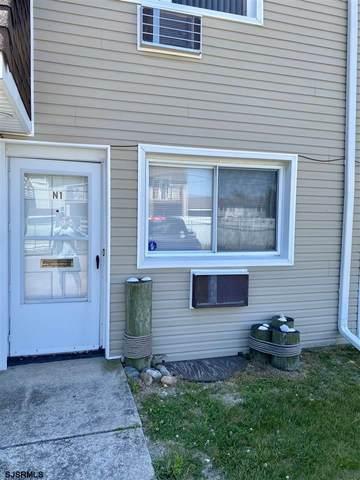 4901 Harbor Beach N-1, Brigantine, NJ 08203 (MLS #545134) :: The Ferzoco Group