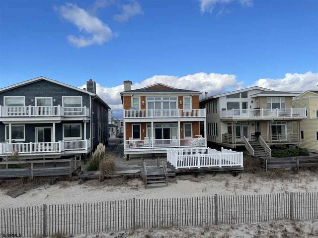 5217 Central #1, Ocean City, NJ 08226 (MLS #545146) :: Jersey Coastal Realty Group