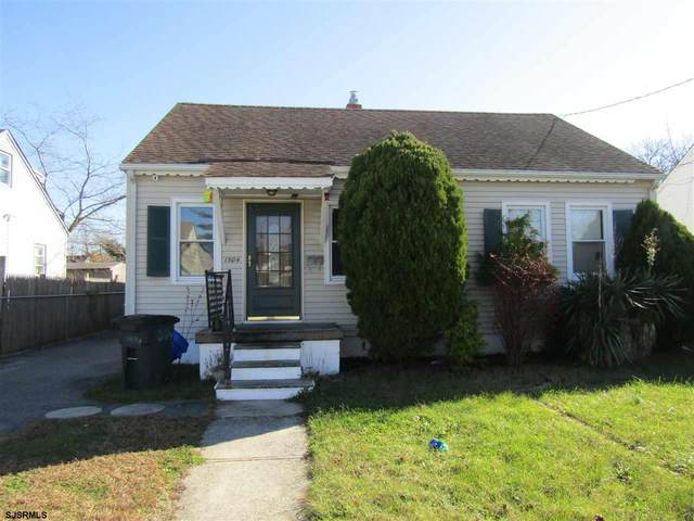 1504 Monarch, Pleasantville, NJ 08232 (MLS #545151) :: Jersey Coastal Realty Group