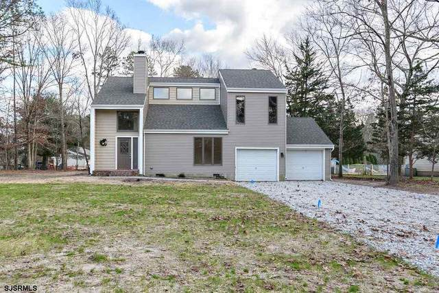 550 New York, Egg Harbor City, NJ 08215 (MLS #545170) :: Jersey Coastal Realty Group