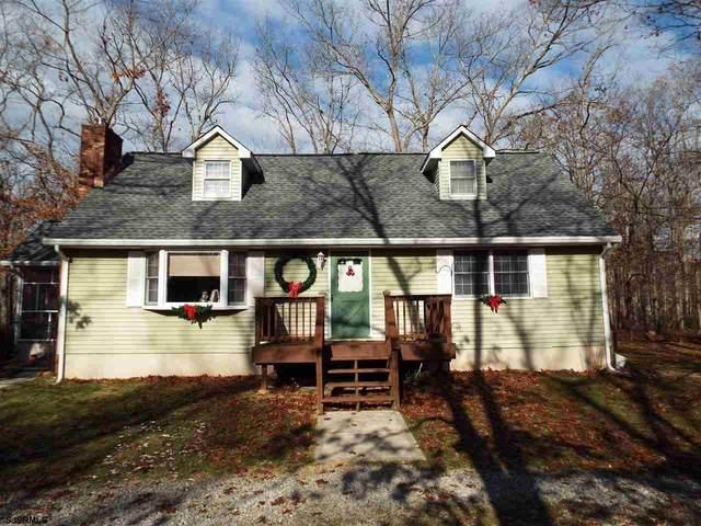 172 1st, Estell Manor, NJ 08319 (MLS #545172) :: The Ferzoco Group