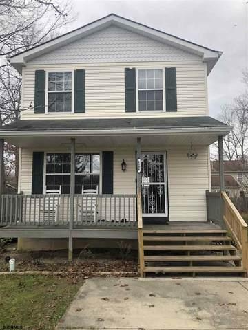 439A Tulip, Galloway Township, NJ 08205 (MLS #545173) :: Jersey Coastal Realty Group