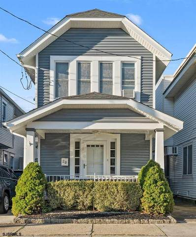 20 N Washington Ave, Ventnor, NJ 08406 (MLS #545175) :: Jersey Coastal Realty Group
