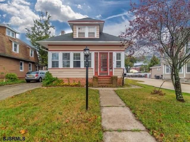 309 Shore, Northfield, NJ 08225 (MLS #545181) :: Jersey Coastal Realty Group