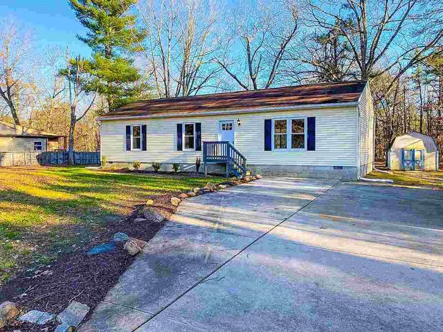 503 Route 54, Buena Vista Township, NJ 08310 (MLS #545193) :: The Ferzoco Group