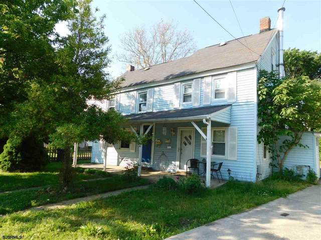 100 N Main St, Williamstown, NJ 08094 (MLS #545227) :: The Ferzoco Group