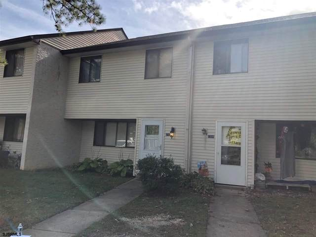 2305 Primrose Court 2305 Primrose, Mays Landing, NJ 08225 (MLS #545261) :: The Cheryl Huber Team