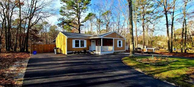 220 E Upland, Absecon, NJ 08201 (MLS #545281) :: The Ferzoco Group