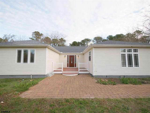502 W Main St, Cape May Court House, NJ 08210 (MLS #545341) :: The Ferzoco Group