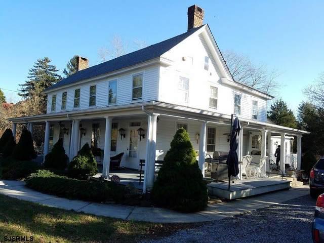 39 Main, Port Republic, NJ 08241 (MLS #545367) :: The Ferzoco Group