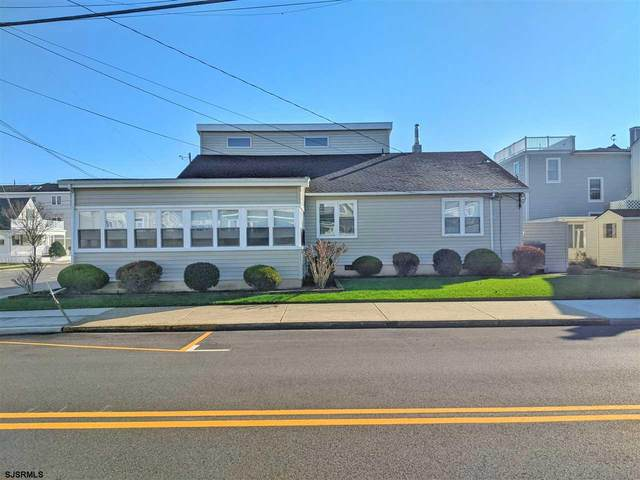 400 47th, Ocean City, NJ 08226 (MLS #545372) :: Gary Simmens