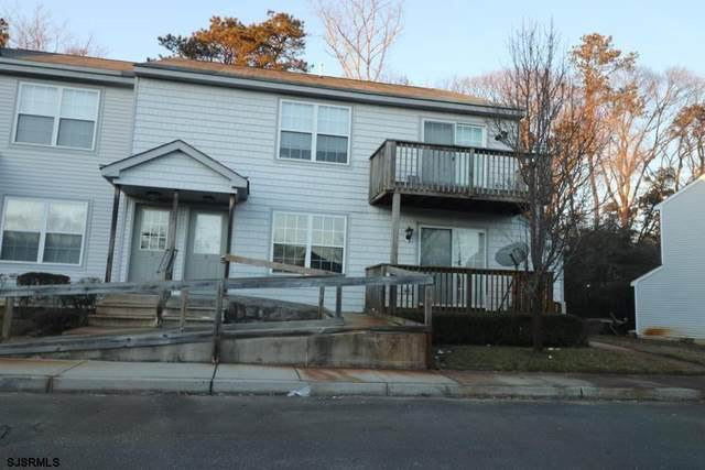 26H Oyster Bay 26H, Absecon, NJ 08201 (MLS #545395) :: Provident Legacy Real Estate Services, LLC