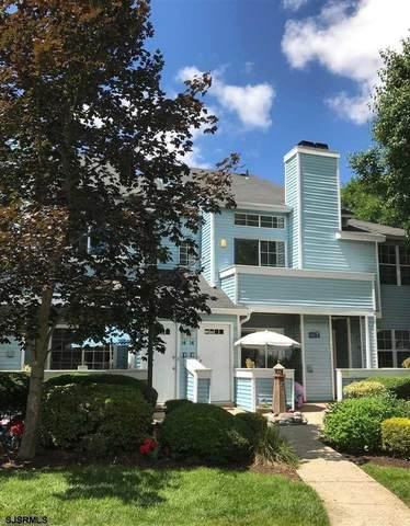 16 Heather Croft #16, Egg Harbor, NJ 08234 (MLS #545396) :: The Ferzoco Group