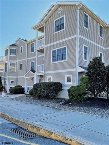 1701 Central Ave #1, Ocean City, NJ 08226 (MLS #545398) :: The Ferzoco Group