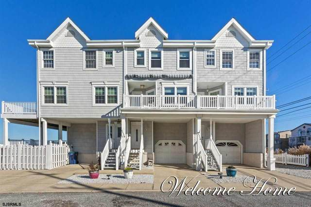 4533 Atlantic Brigantine B, Brigantine, NJ 08203 (MLS #545408) :: The Ferzoco Group
