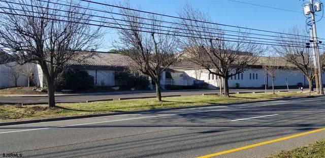 6825 Black Horse Pike, Egg Harbor Township, NJ 08234 (MLS #545444) :: Gary Simmens