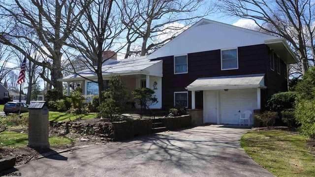 101 Barr, Linwood, NJ 08221 (MLS #545477) :: The Cheryl Huber Team