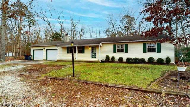 716 Sixth, Galloway Township, NJ 08205 (MLS #545489) :: The Ferzoco Group