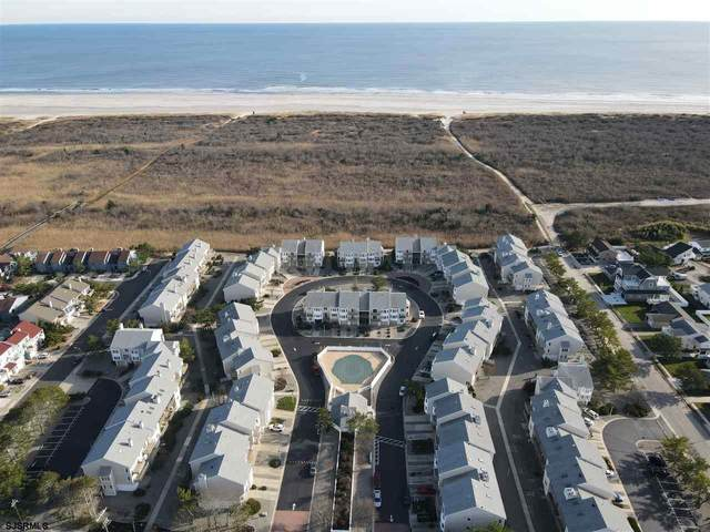 32 Coquille Beach #32, Brigantine, NJ 08203 (MLS #545510) :: The Ferzoco Group