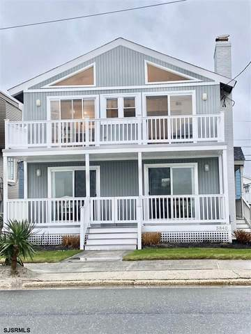 5840-42 Central, Ocean City, NJ 08226 (MLS #545521) :: Gary Simmens