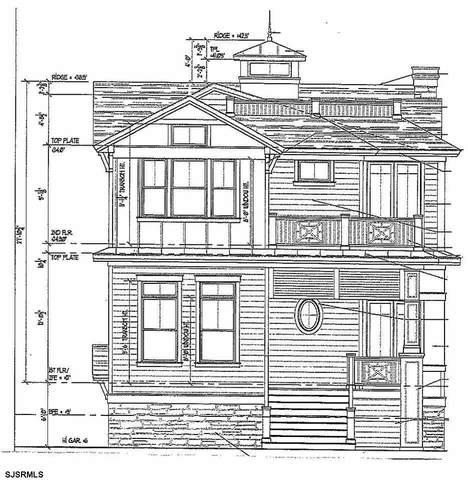 3719 Central #2, Ocean City, NJ 08226 (MLS #545532) :: Provident Legacy Real Estate Services, LLC