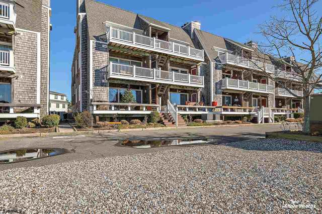 1302 S Harbour Cove #1302, Somers Point, NJ 08244 (MLS #545533) :: The Ferzoco Group