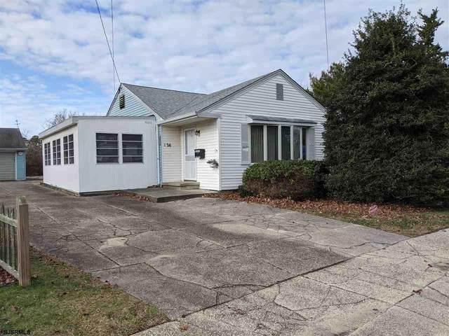 126 Exton Rd, Somers Point, NJ 08244 (MLS #545538) :: The Cheryl Huber Team