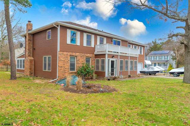106 Lisbon Ave, Absecon, NJ 08201 (MLS #545539) :: The Ferzoco Group