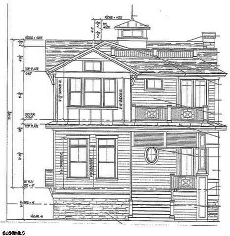 3717 Central #1, Ocean City, NJ 08226 (MLS #545587) :: Provident Legacy Real Estate Services, LLC