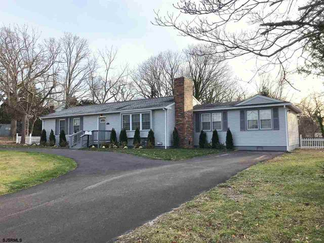 230 N Shore, Absecon, NJ 08201 (MLS #545594) :: The Ferzoco Group