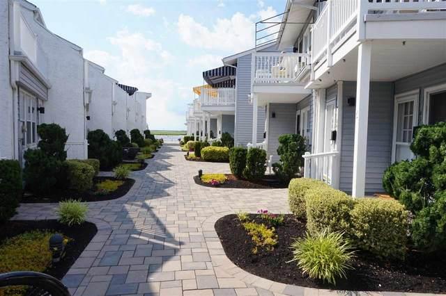 1114 Bayfront A3, Ocean City, NJ 08226 (MLS #545624) :: The Cheryl Huber Team