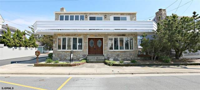 1102 Atlantic, Longport, NJ 08403 (MLS #545628) :: The Cheryl Huber Team