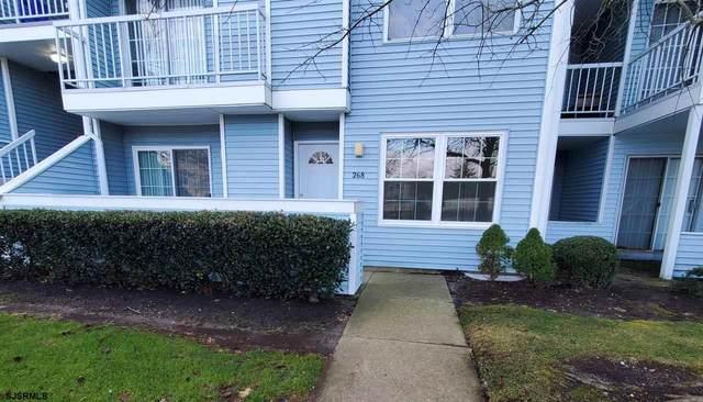 268 Heather Croft #268, Egg Harbor Township, NJ 08234 (MLS #545670) :: The Ferzoco Group