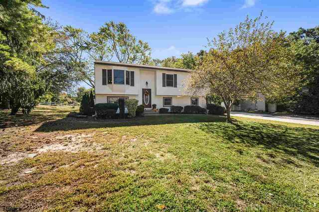 138 S 10th, Absecon, NJ 08201 (MLS #545690) :: The Ferzoco Group