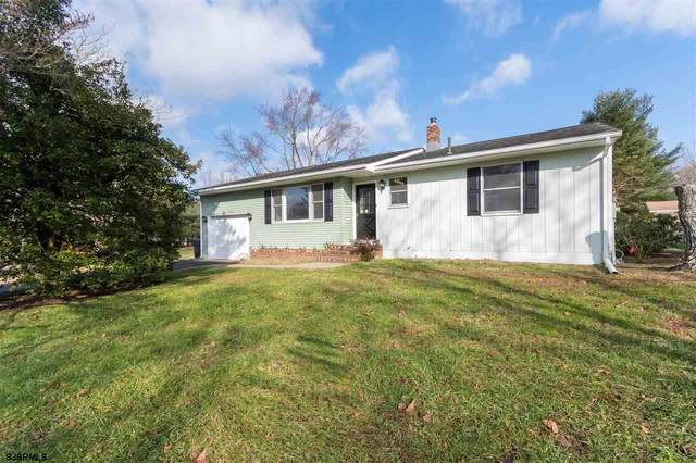 611 N 1st, Hammonton, NJ 08037 (MLS #545721) :: The Ferzoco Group