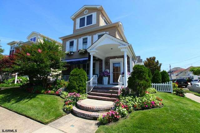8310 Ventnor, Margate, NJ 08402 (MLS #545732) :: The Ferzoco Group