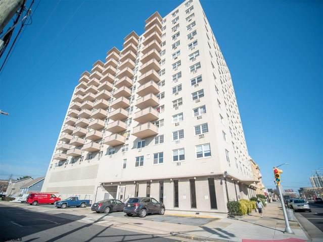 3817 Ventnor #605, Atlantic City, NJ 08401 (MLS #545738) :: The Ferzoco Group