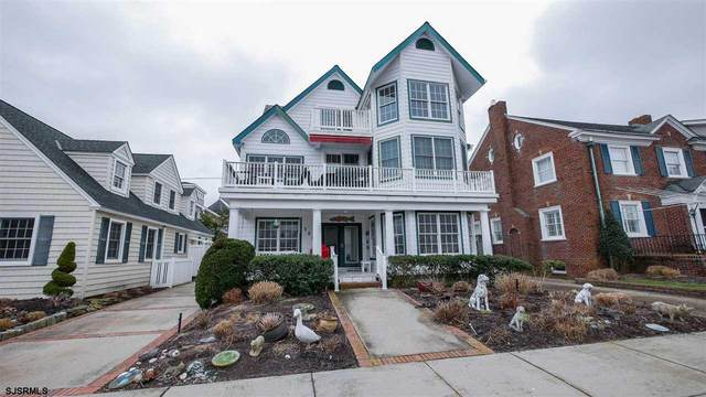 104 S Rumson, Margate, NJ 08402 (MLS #545764) :: The Ferzoco Group