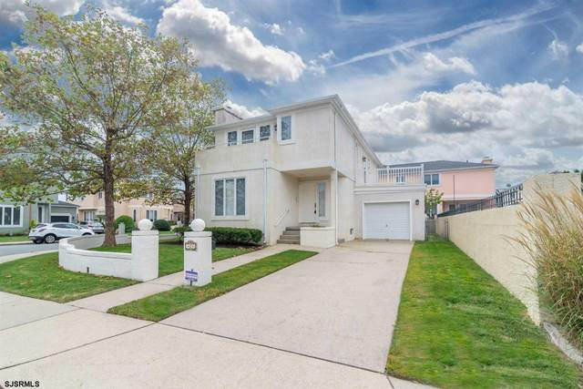 2 Bayside, Margate, NJ 08402 (MLS #545807) :: The Ferzoco Group