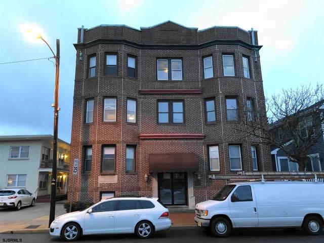 6303 Ventnor Ave #10, Ventnor, NJ 08406 (MLS #545827) :: The Cheryl Huber Team