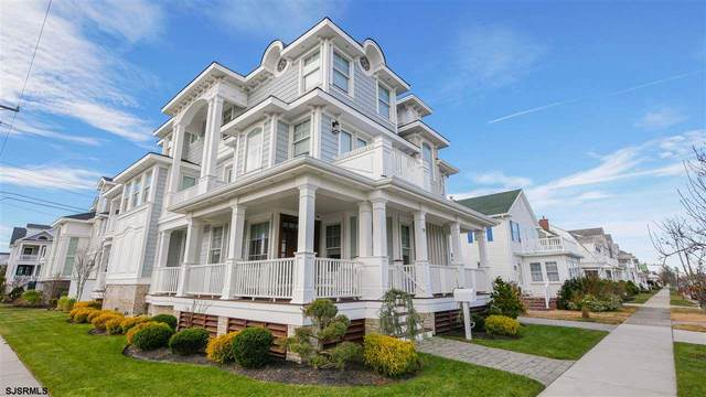 20 S Thurlow, Margate, NJ 08402 (MLS #545841) :: The Ferzoco Group