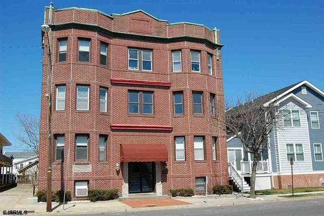6303 Ventnor Ave #6, Ventnor, NJ 08406 (MLS #545875) :: The Ferzoco Group