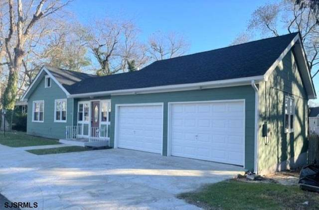 117 E Wyoming, Absecon, NJ 08201 (MLS #545902) :: The Ferzoco Group